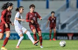 Lịch trực tiếp bóng đá hôm nay (26/11): ĐT nữ Việt Nam đọ sức Thái Lan, Real đại chiến PSG