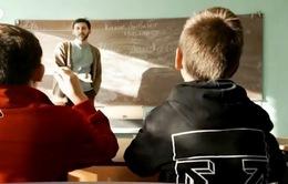 Thiếu giáo viên tại các vùng nông thôn của Nga