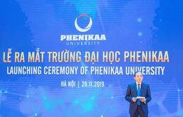 Ra mắt trường Đại học Phenikaa