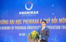 Phó Thủ tướng Vũ Đức Đam: Đại học là nơi tạo ra tri thức, sáng tạo ra công nghệ