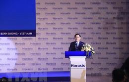 Cơ hội kết nối nhà đầu tư lớn với Việt Nam