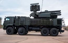 Thổ Nhĩ Kỳ thử nghiệm radar của hệ thống tên lửa S-400