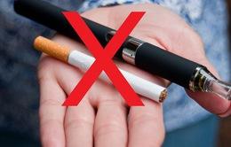 Đức đề xuất cấm hoàn toàn mọi hình thức quảng cáo thuốc lá