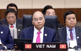 Hàn Quốc hỗ trợ ASEAN tăng cường kết nối