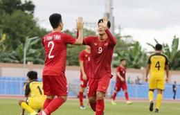 SEA Games 30: Báo Thái lo ngại sức mạnh của U22 Việt Nam