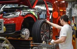 Audi cắt giảm việc làm, tập trung chuyển hướng sản xuất xe điện