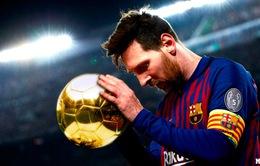 Mundo Deportivo: Messi chắc chắn giành Quả bóng Vàng thứ 6