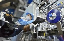Lợi nhuận công nghiệp Trung Quốc sụt giảm mạnh nhất trong vòng 8 tháng
