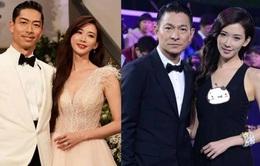 Hóa ra đây là lý do Lưu Đức Hoa không được mời đến đám cưới của Lâm Chí Linh