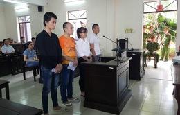 Hôm nay (27/11), xét xử 4 nhân viên Alibaba chống đối, đập xe đoàn cưỡng chế