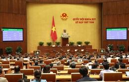 Quốc hội thông qua nhiều Nghị quyết trước khi bế mạc kỳ họp thứ 8, Quốc hội khóa XIV