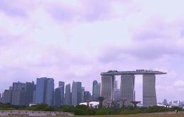 Kinh tế Singapore bị ảnh hưởng nghiêm trọng do COVID-19