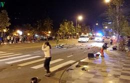 Hai thanh niên thiệt mạng sau va chạm giao thông tại Bình Thuận