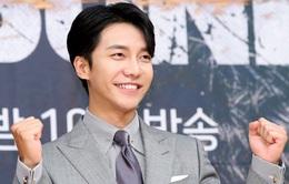 Lee Seung Gi xác nhận có phần 2 Vagabond?