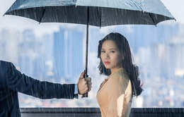 """""""Dù mưa thôi rơi"""" - Bản ballad ngọt ngào đánh dấu sự trở lại Thùy Chi"""