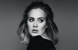 Vượt qua Taylor Swift, Adele trở thành nghệ sĩ sở hữu album xuất sắc nhất thập kỷ