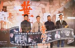 Sau Diệp Vấn, Chân Tử Đan sẽ không đóng phim Kung Fu nữa