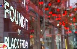 Người tiêu dùng Anh kém mặn mà với Black Friday