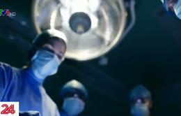 Bệnh viện Mỹ ghép thận nhầm bệnh nhân