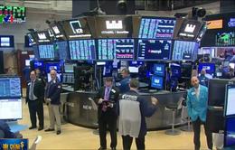 3 chỉ số chính trên thị trường chứng khoán Mỹ xác lập mốc kỷ lục mới