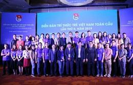 Bế mạc Diễn đàn Trí thức trẻ Việt Nam toàn cầu năm 2019