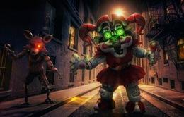 Game kinh dị Five Nights at Freddy's AR: Special Delivery đã có mặt trên Android và iOS