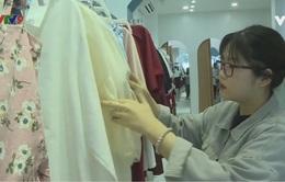 TP. HCM: Không khí mua sắm nhộn nhịp trước ngày Black Friday