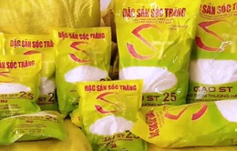 Sẽ mất nhiều thời gian để bảo hộ quốc tế cho gạo Việt Nam