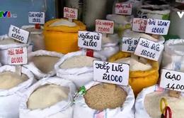 Xây dựng thương hiệu gạo cần bắt đầu từ nội địa