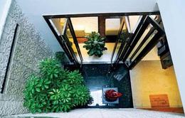 Kinh nghiệm xây giếng trời phù hợp với ngôi nhà