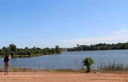 Khởi công khu đô thị đầu tiên tại Bình Phước