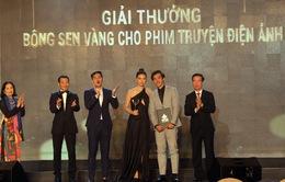 """""""Song lang"""" đoạt giải Bông Sen Vàng Liên hoan phim Việt Nam lần thứ 21"""
