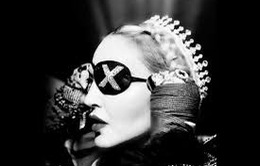 Madonna hủy show theo yêu cầu của bác sĩ