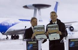 Boeing giành hợp đồng nâng cấp phi đội AWACS của NATO