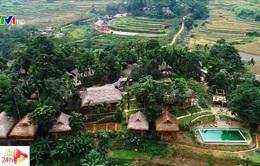 Sức sống mới ở miền quê Pù Luông, Thanh Hóa