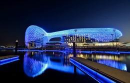 Tìm hiểu về trường đua Yas Marina - nơi sẽ diễn ra GP Abu Dhabi 2019