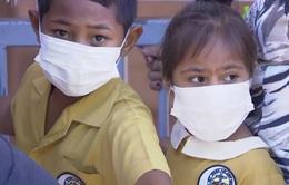 WHO cảnh báo việc chống vaccine khiến dịch sởi nghiêm trọng tại Samoa