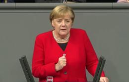 Đức kêu gọi châu Âu triển khai mạng di động 5G