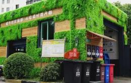 Trung Quốc triển khai phân loại rác tại hộ gia đình trên toàn Bắc Kinh