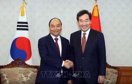 Hàn Quốc luôn coi trọng, tăng cường hợp tác sâu rộng với Việt Nam