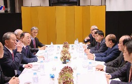 Việt Nam luôn quan tâm và hỗ trợ mạnh mẽ với các doanh nghiệp Hàn Quốc