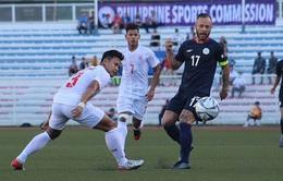 Lịch trực tiếp bóng đá SEA Games 30 ngày 29/11: U22 Timor Leste - U22 Myanmar, U22 Philippines - U22 Malaysia