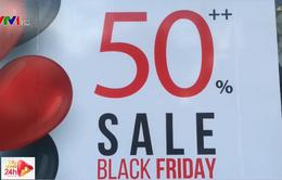 Những lưu ý mua sắm cần phải biết trong mùa Black Friday