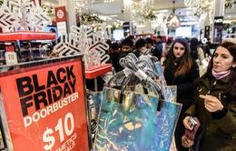 Black Friday ít bị ảnh hưởng bởi chiến tranh thương mại