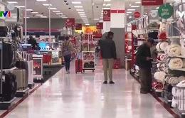 Bắt đầu dịp mua sắm cuối năm ở Mỹ