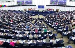 Châu Âu tuyên bố tình trạng khẩn cấp về khí hậu