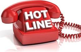 Số Hotline mới bảo vệ quyền lợi người tiêu dùng