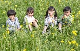 Nhật Bản tiếp tục đối mặt với tỷ lệ sinh giảm mạnh