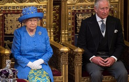 Nữ hoàng Anh có thể sẽ nhường ngôi trong 18 tháng tới