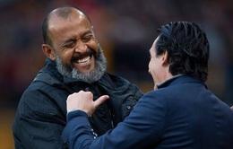 Xác nhận ứng viên số 1 thay thế Unai Emery tại Arsenal